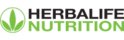 Logo Herbalife Nutrition Green